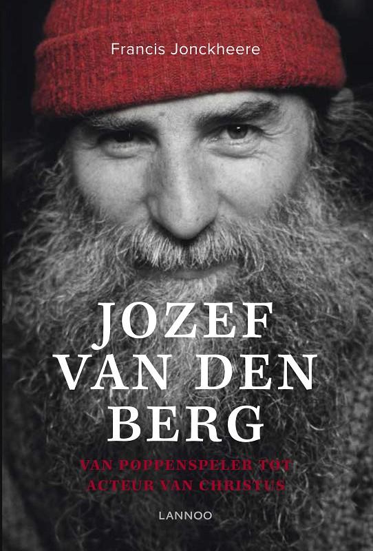 Jozef van den Berg © Lannoo