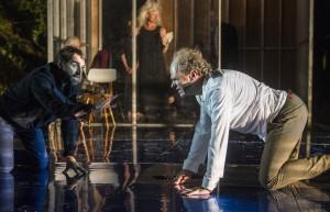 Othello - © Ben van Duin