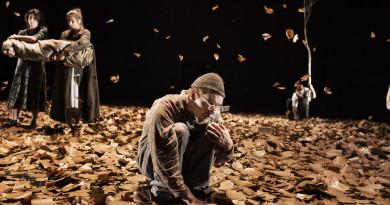 Oogst van de wrok - © Armin Smailovic