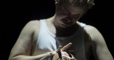 De moed om te doden - © Kurt Van der Elst