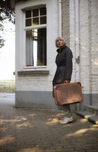 Angélique - op de foto: Leen Persijn