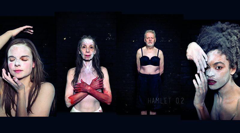 Hamlet 0.2 - © Bloet