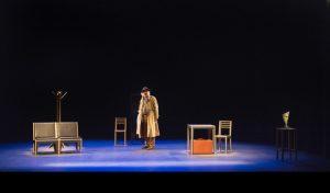 Ze zijn me vergeten - © Fakkeltheater