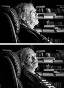 Bert Verhoye (1945-2019)
