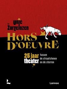 Hors d'Oeuvre - boek cover
